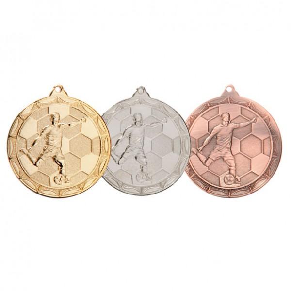 Impulse Football Soccer Medal MM2014
