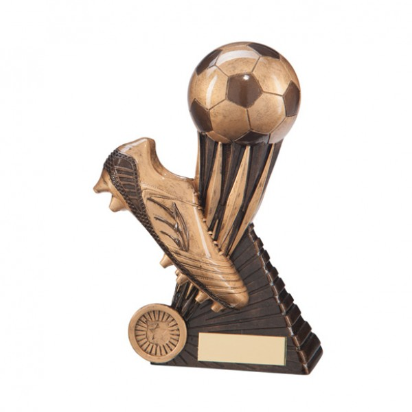 Atomic Football Award - Soccer RF17051