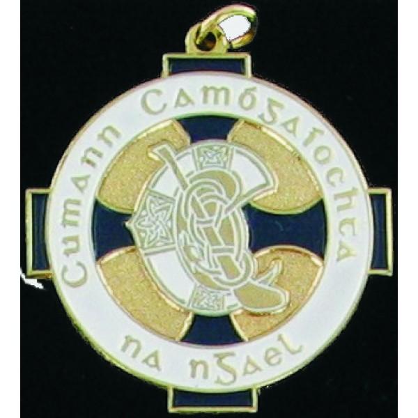 Camogie Medal - MI004