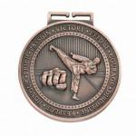 Olympia Karate Medal MM16056