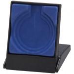 Garrison Medal Box Blue MB4190