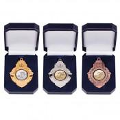 Medal & Box-Sets